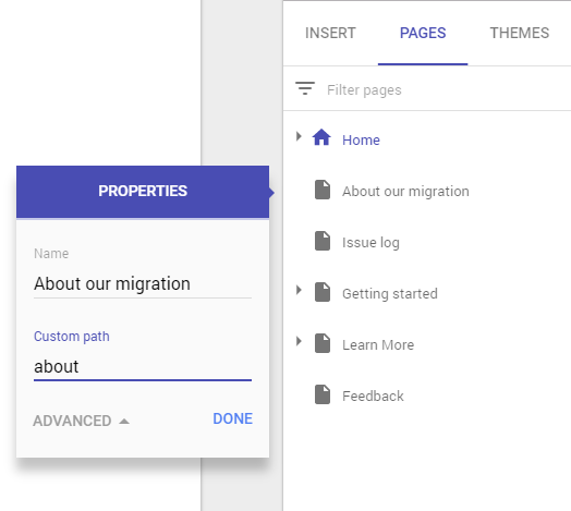 Google Sites - custom path.png