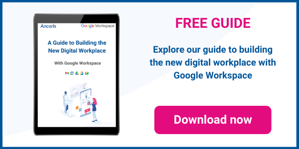 A guide to building the new digital workplace with cloud technology