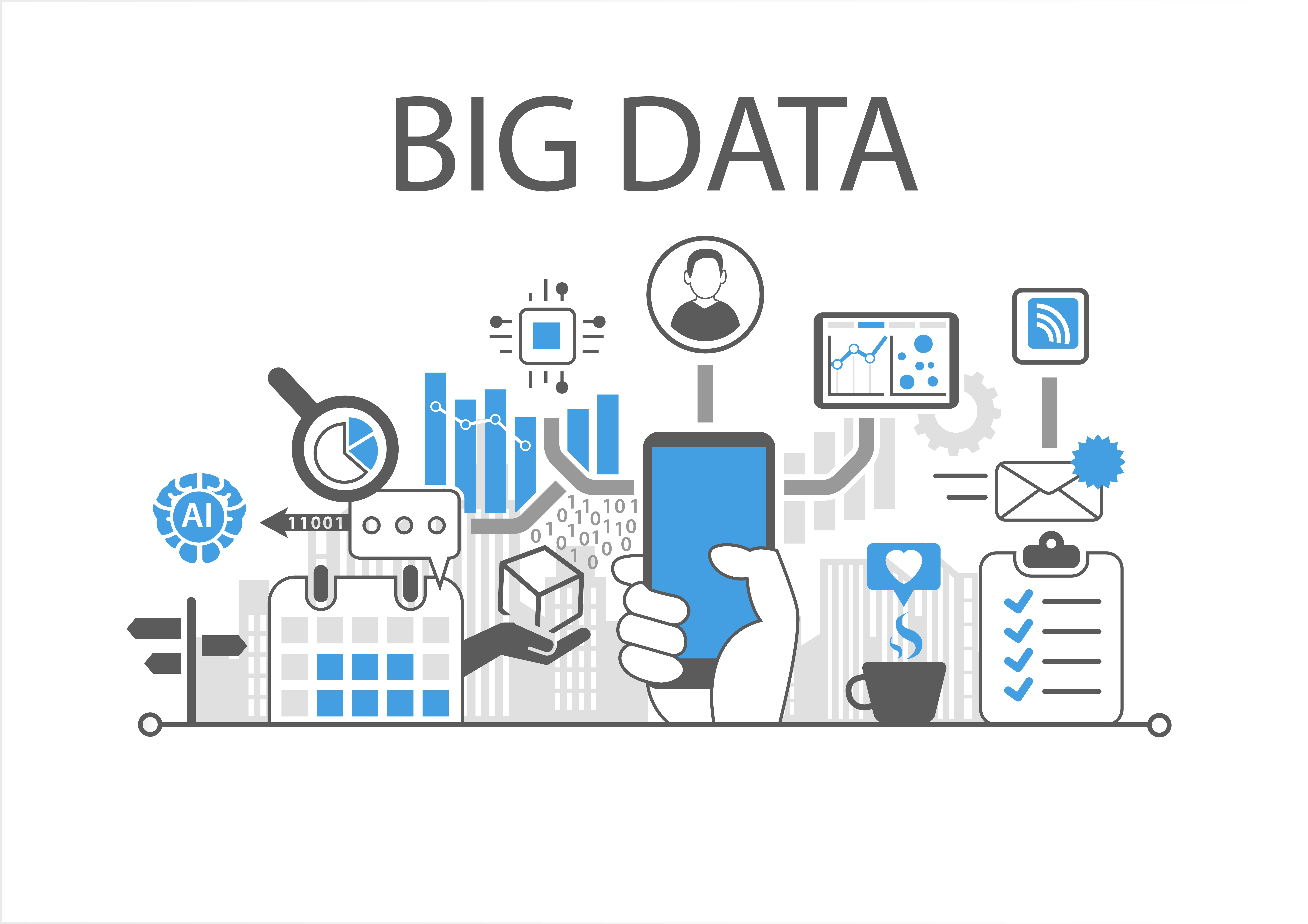 Big Data isn't just for big companies
