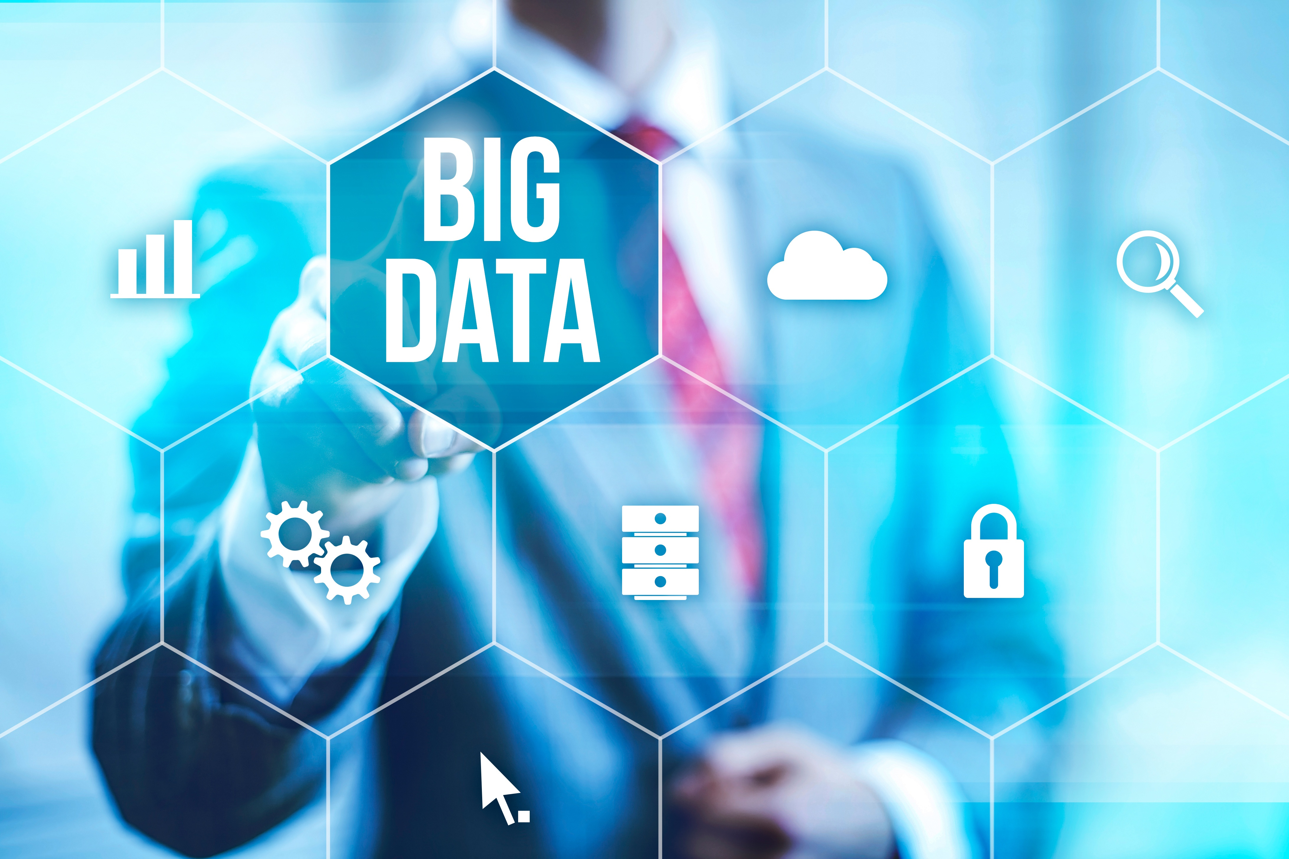 How to use data to improve public sector services