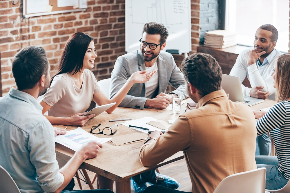 3 ways to promote workplace innovation